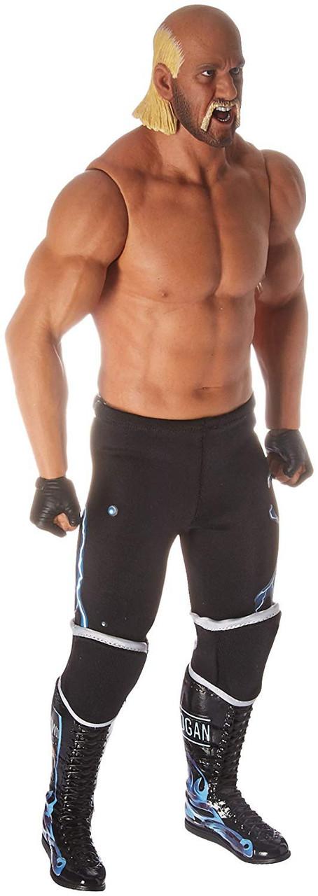 Wrestling Hulk Hogan Action Figure [Hollywood Hogan]