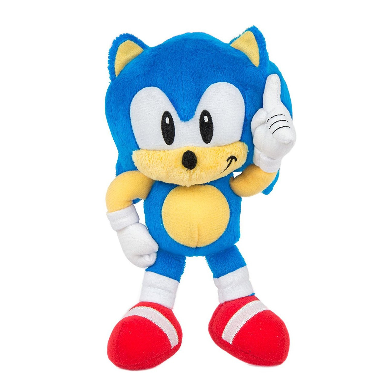 Tomy Deluxe Sonic The Hedgehog 15-Inch Plush - Toys ... |Sonic The Hedgehog Plush Toys