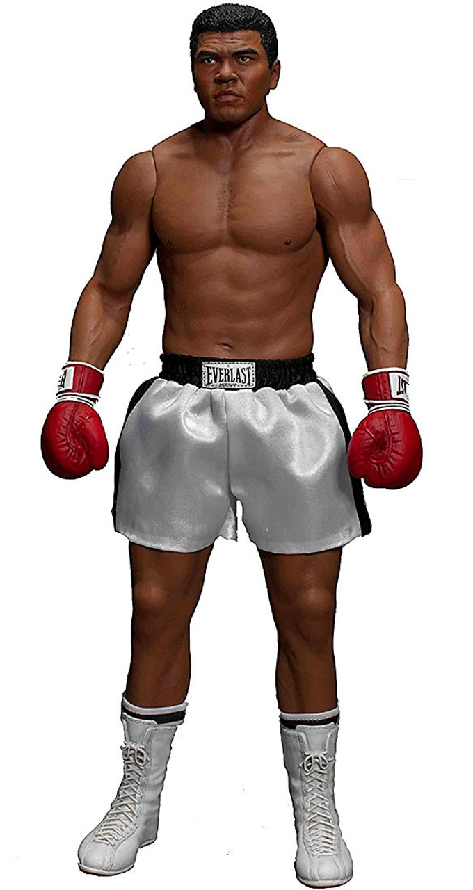 Muhammad Ali Action Figure [The Greatest ]