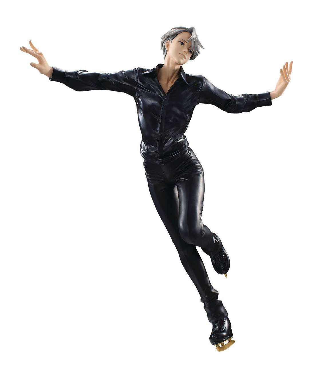 Yuri on Ice GEM Series Victor Nikiforov PVC Figure