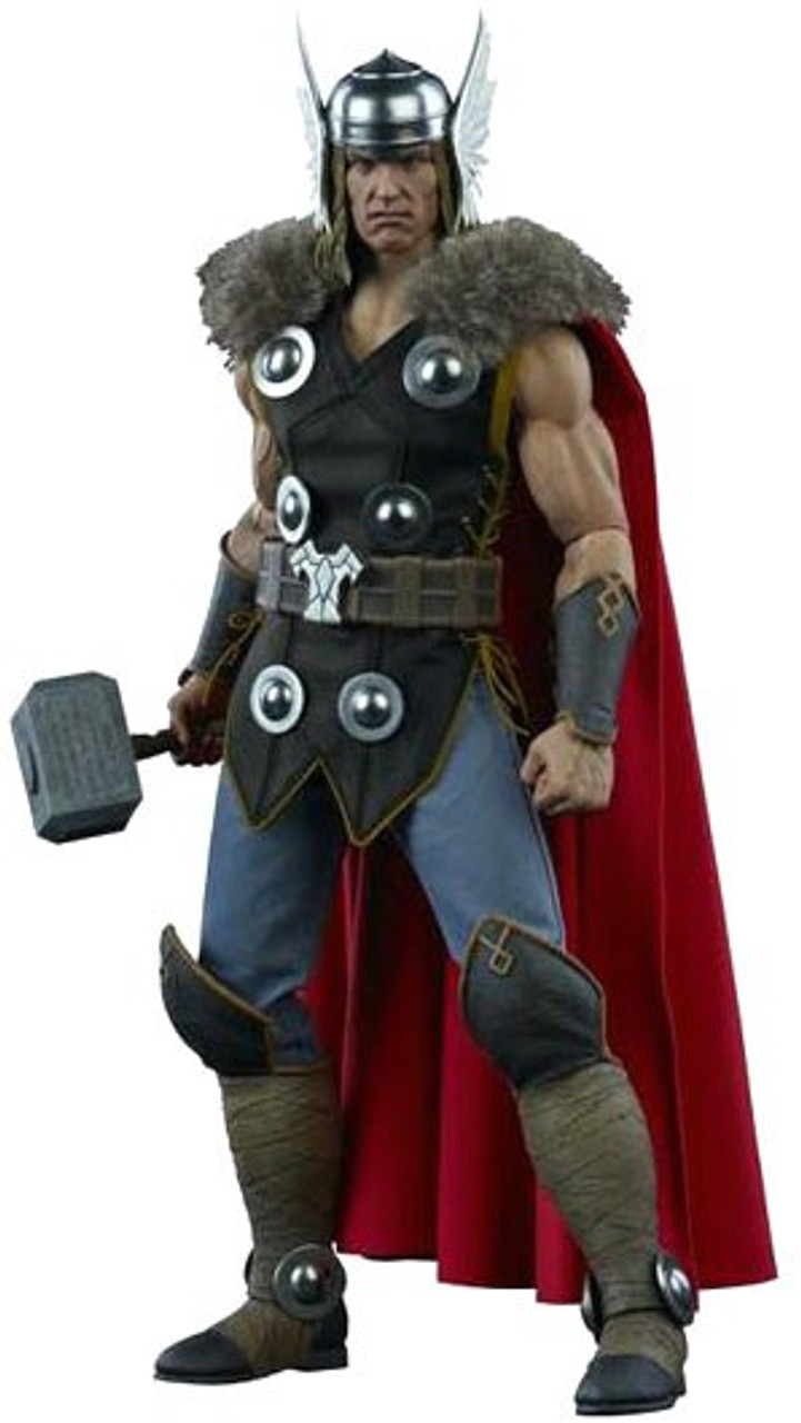 Marvel Thor 1/6 Collectible Figure (Pre-Order ships January)