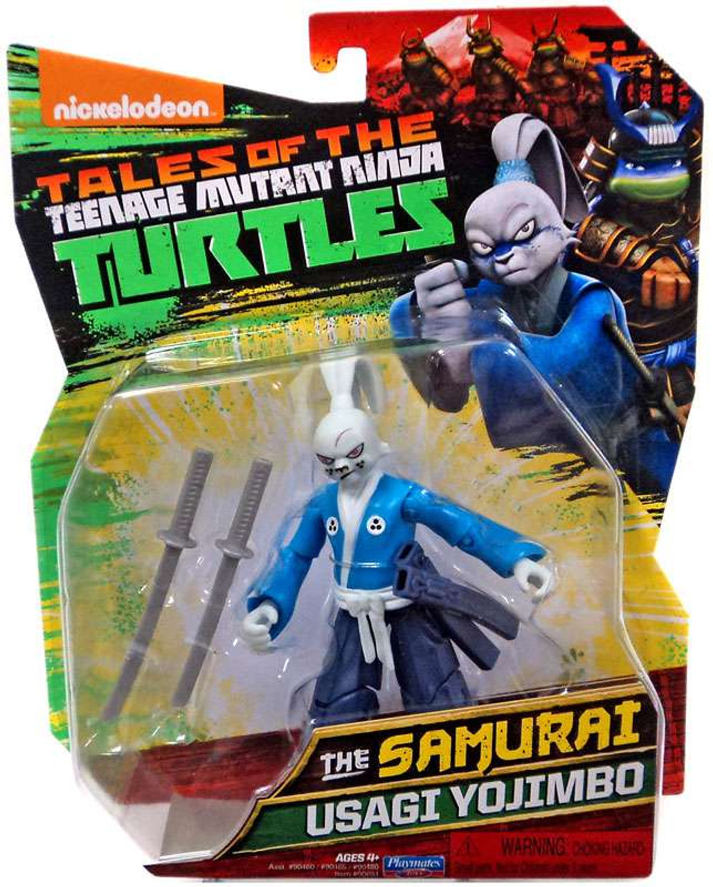Teenage Mutant Ninja Turtles Tales Of The Tmnt The Samurai Usagi