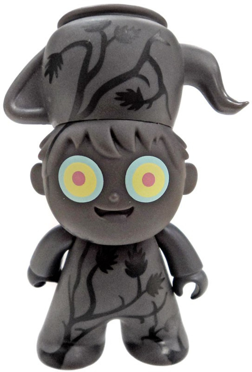 Cartoon Network Over The Garden Wall Series 2 Greg Beast 1/36 Vinyl Mini  Figure