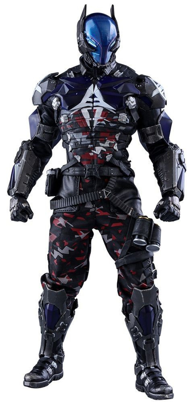 Batman Videogame Masterpiece Arkham Knight Collectible Figure