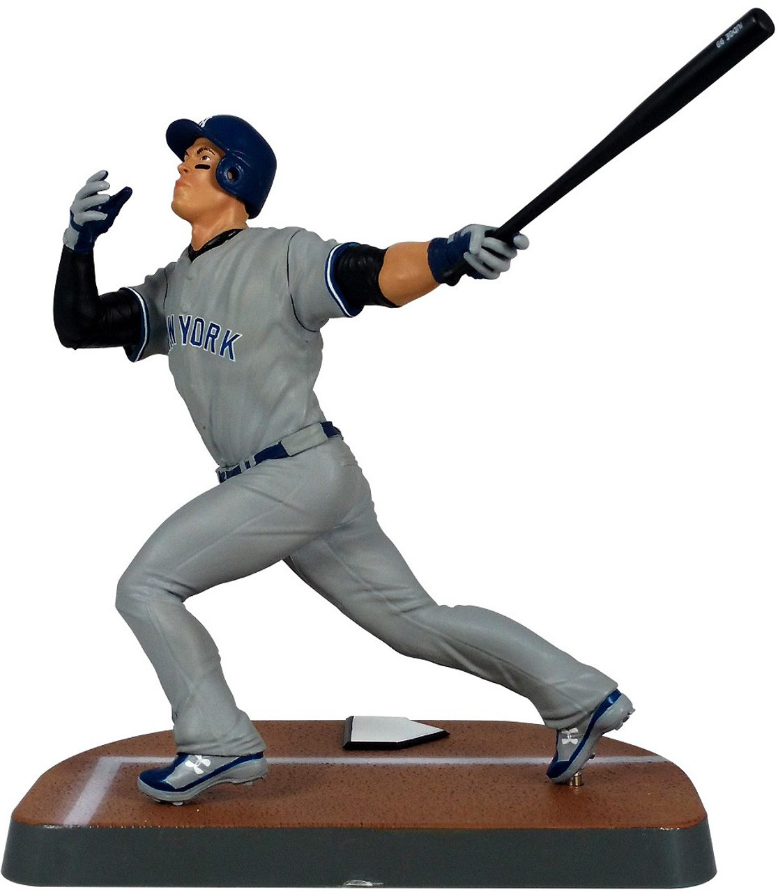 MLB New York Yankees 2017 Aaron Judge Action Figure All