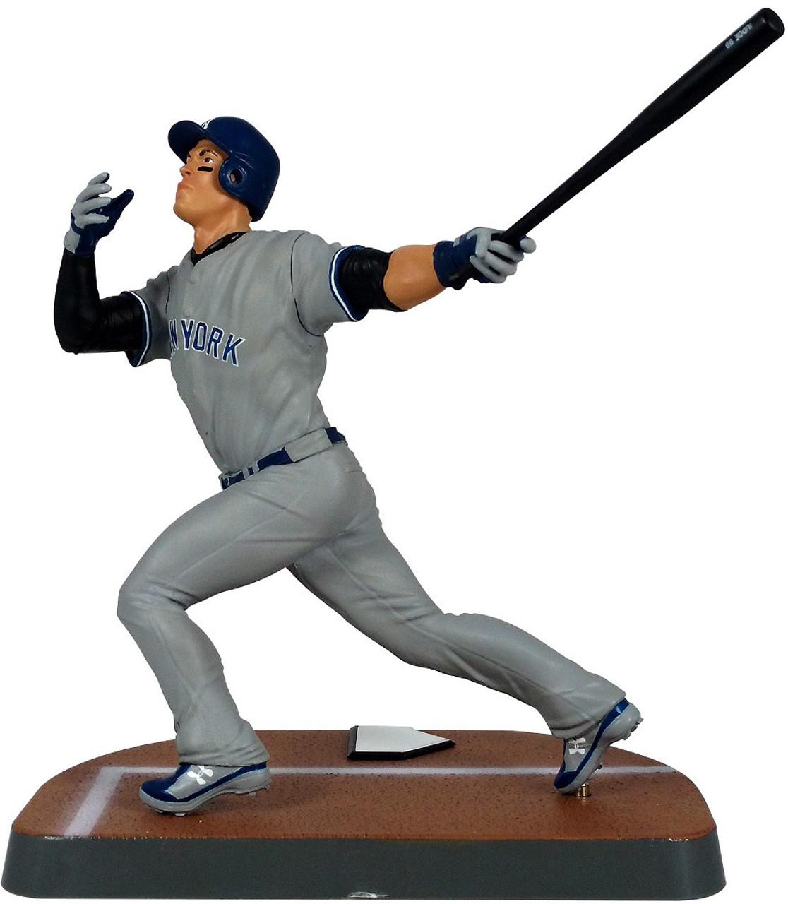 MLB New York Yankees 2017 Aaron Judge Action Figure All