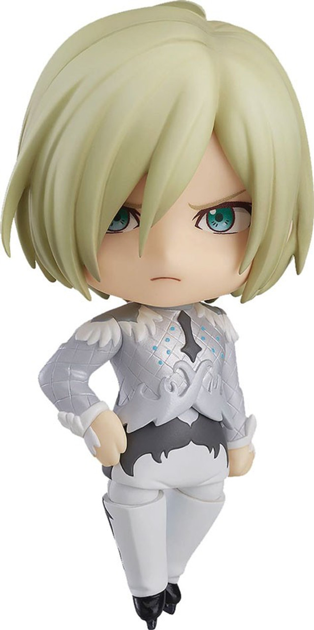 Yuri on Ice Nendoroid Yuri Plisetsky Action Figure (Pre-Order ships January)