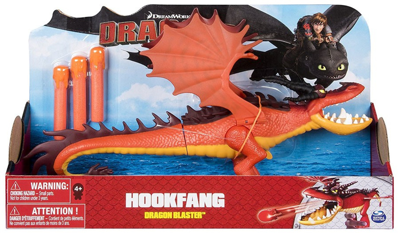 how to train your dragon figures