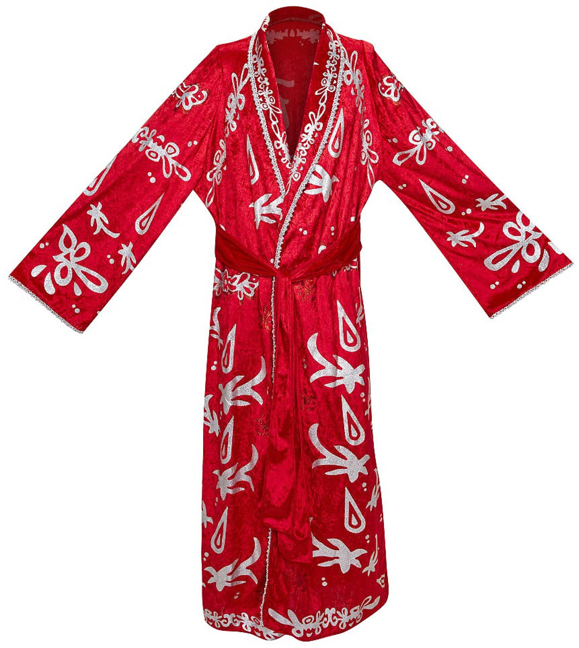 WWE Wrestling Costumes Ric Flair Adult Collectible Dress Up Robe  sc 1 st  ToyWiz.com & WWE Wrestling Costumes Ric Flair Adult Collectible Dress Up Robe ...
