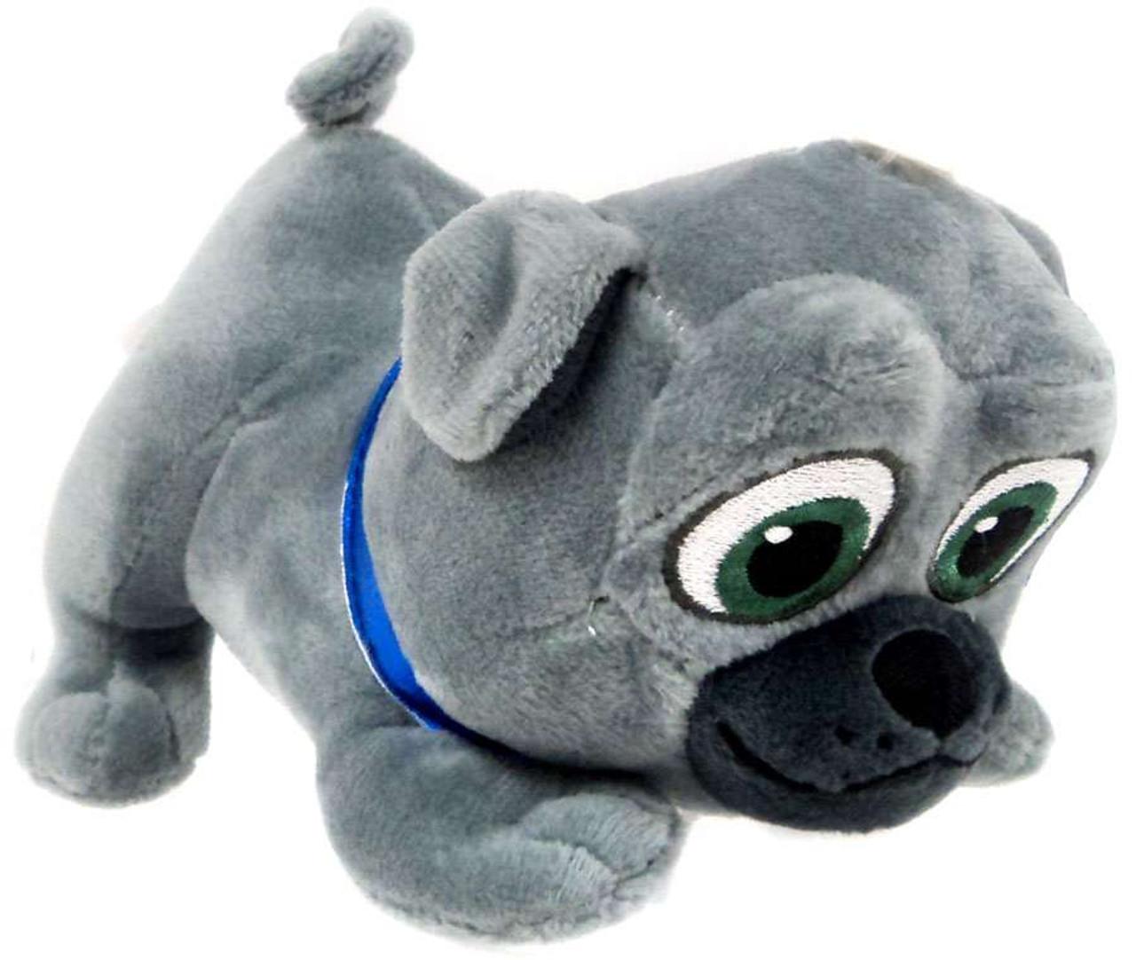 Disney Junior Puppy Dog Pals Bingo 6 Plush Just Play Toywiz