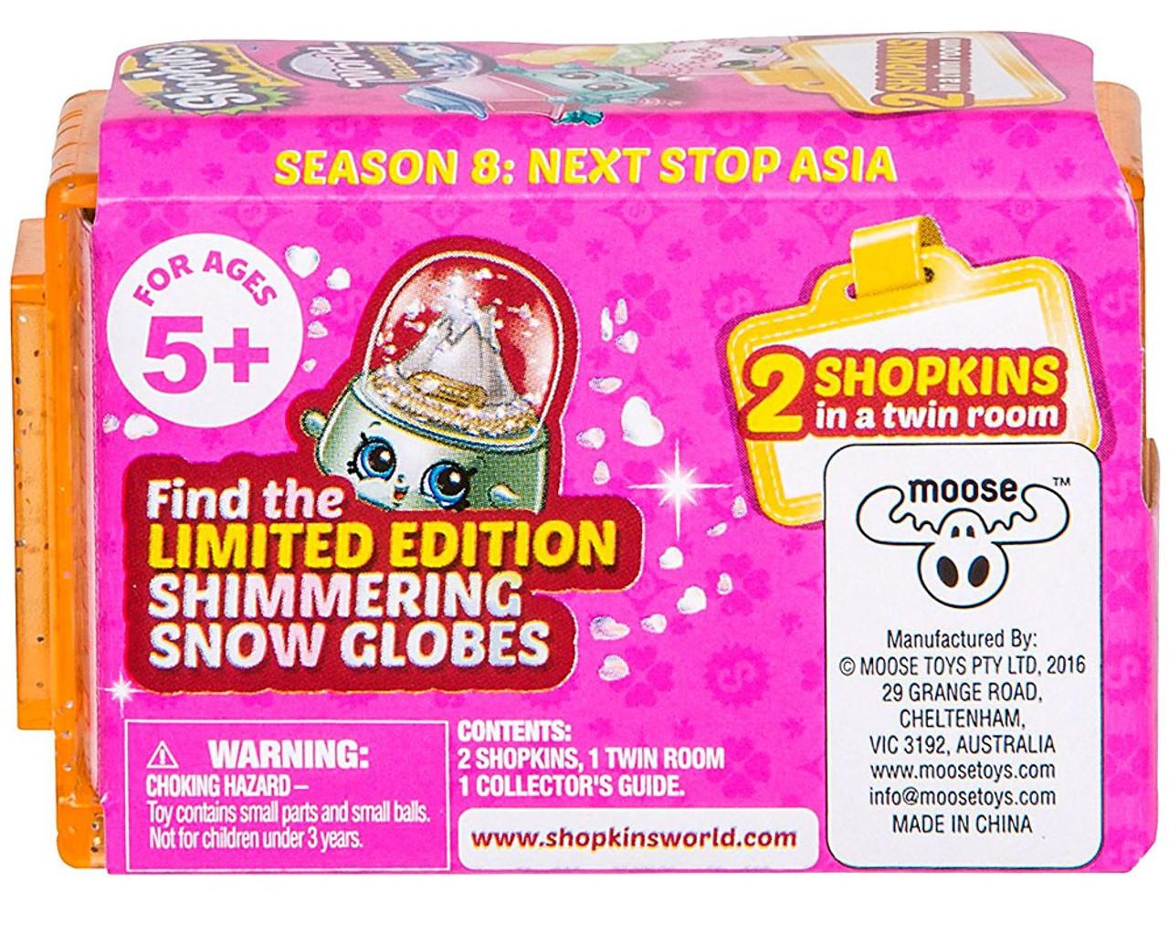Shopkins Collectors Guide