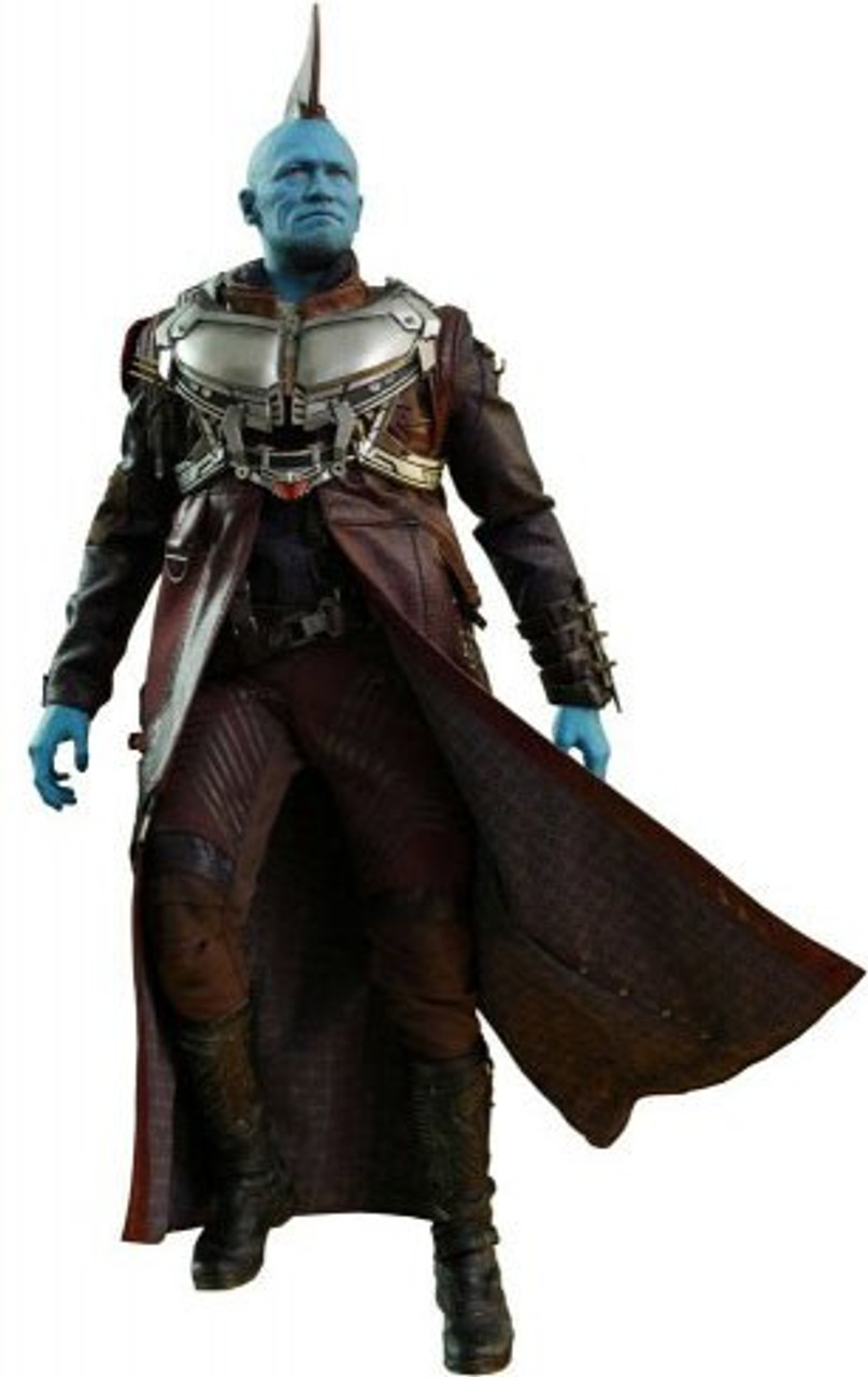 Marvel Guardians of the Galaxy Vol. 2 Yondu 1/6 Collectible Figure [Deluxe Version] (Pre-Order ships 3rd Quarter 2018)