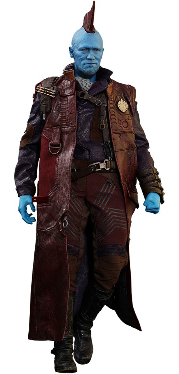 Marvel Guardians of the Galaxy Vol. 2 Yondu 1/6 Collectible Figure [Regular Version] (Pre-Order ships 3rd Quarter 2018)