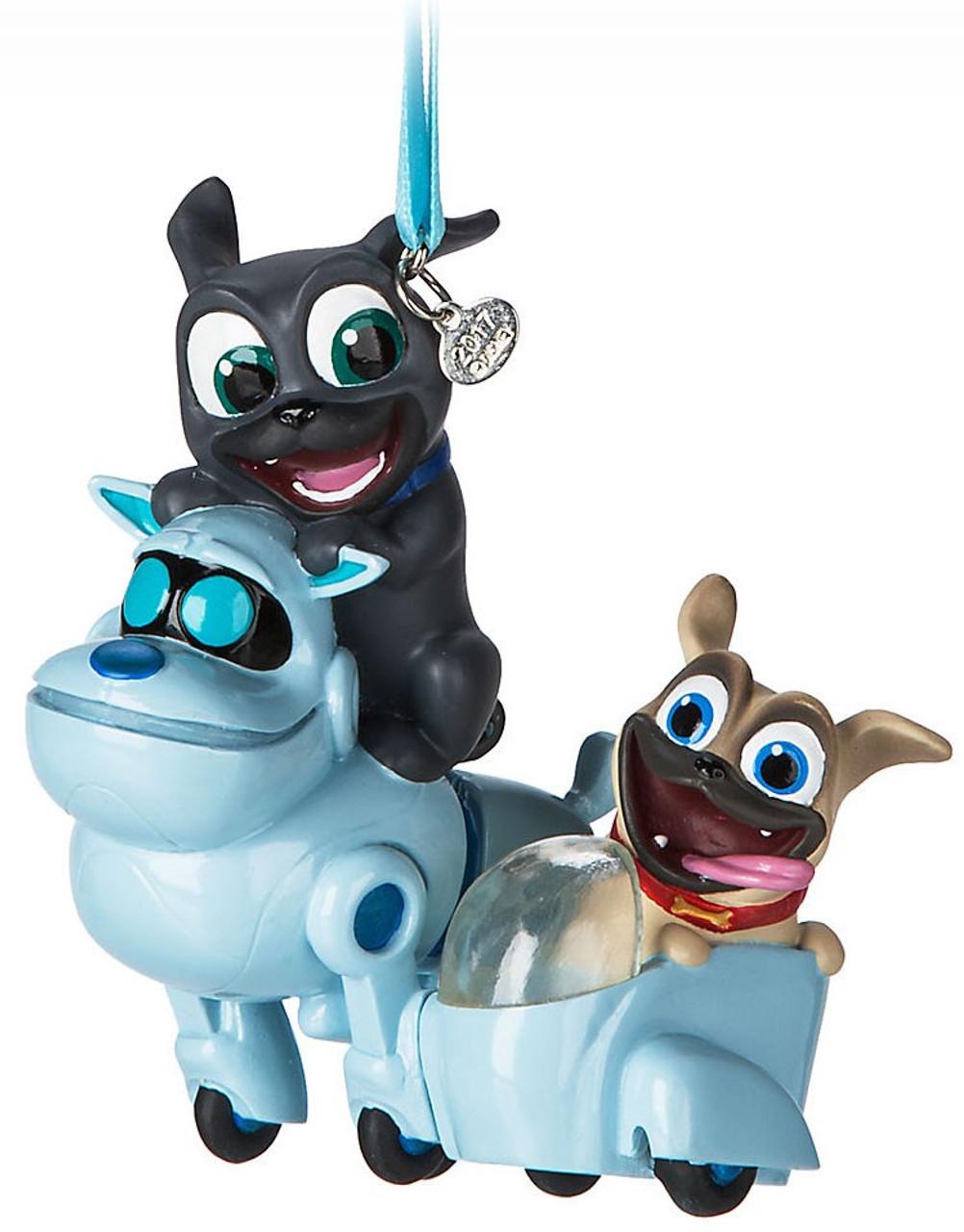 Disney Junior Puppy Dog Pals Sketchbook Puppy Dog Pals