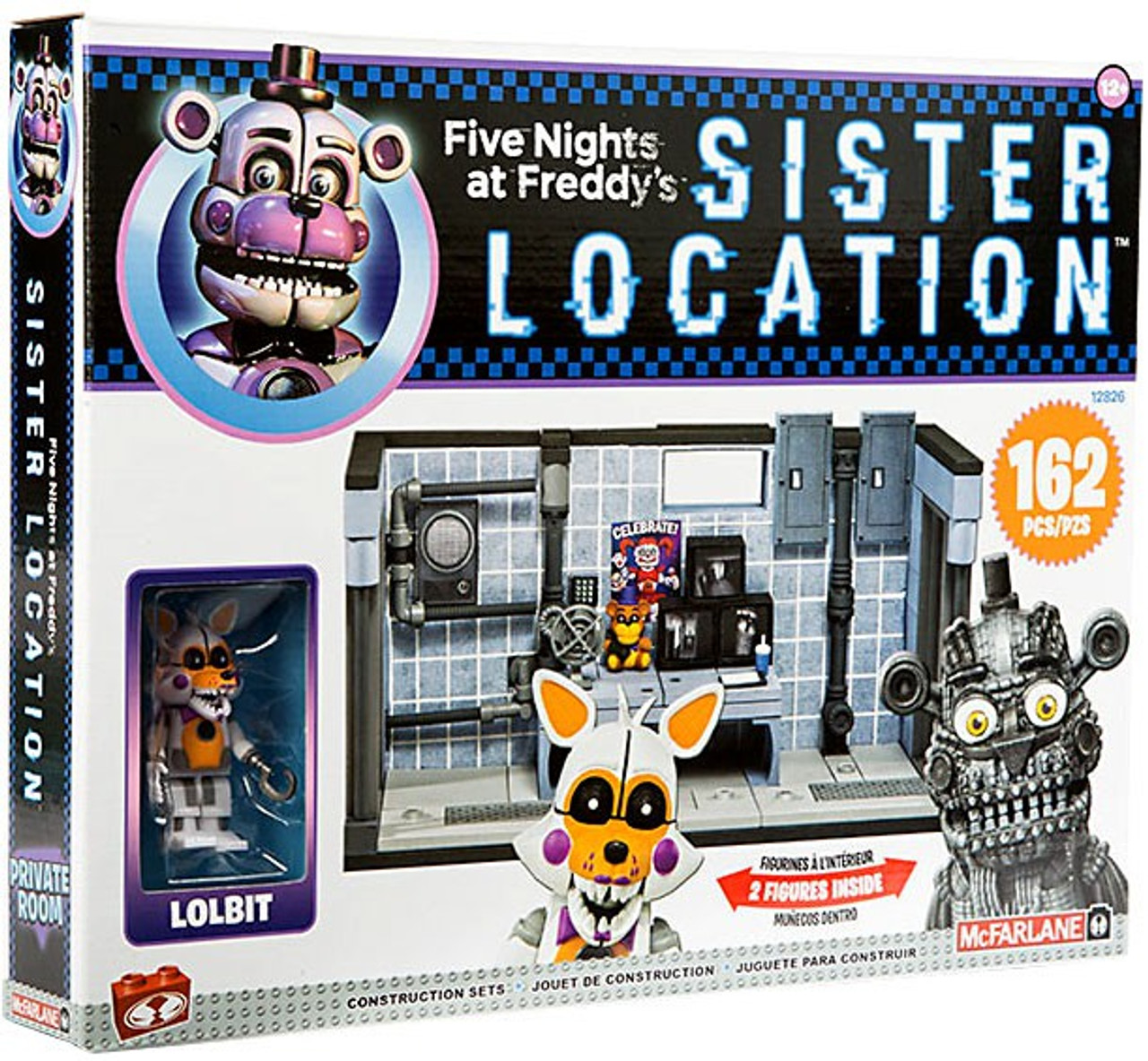 Five Nights At Freddy S  Room