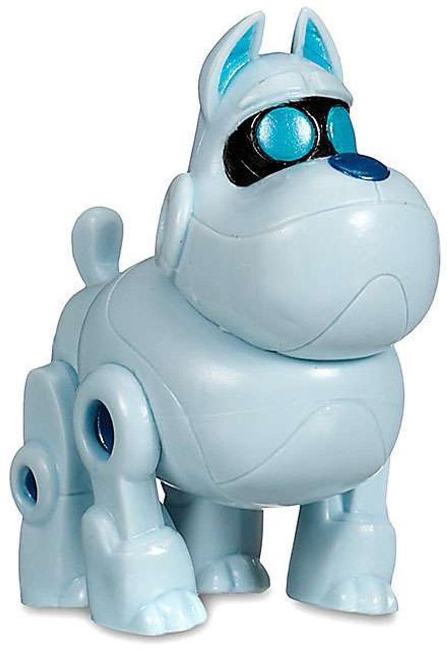 Disney Junior Puppy Dog Pals A R F 3 Pvc Figure Loose Toywiz
