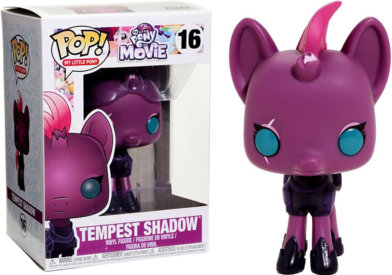 Funko My Little Pony Pop My Little Pony Tempest Shadow