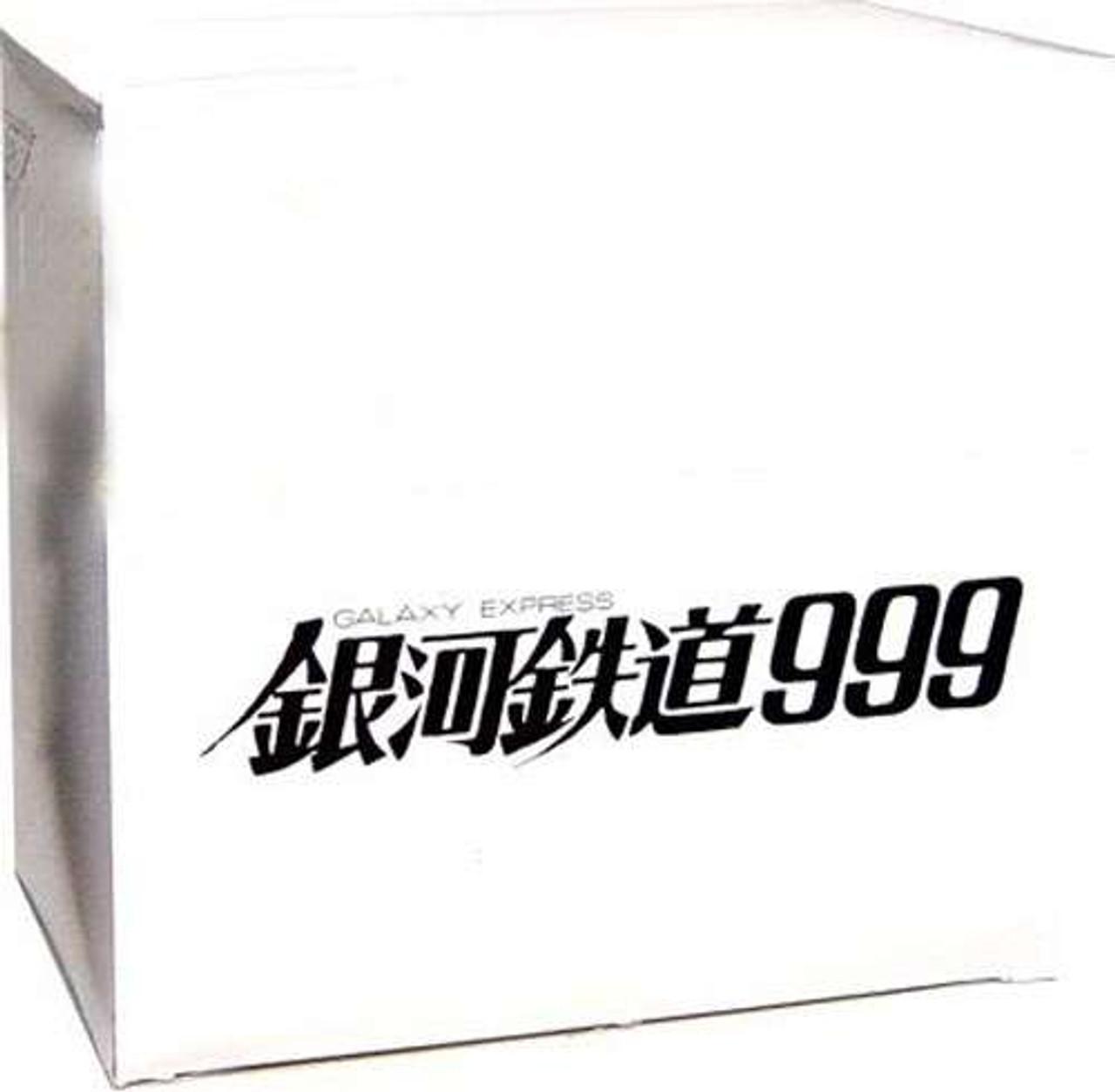 Galaxy Express 999 Box of 6 Random Dioramas