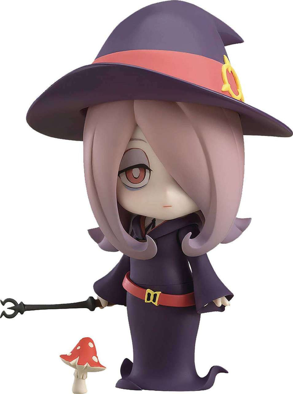 Little Witch Academia Nendoroid Sucy Manbavaran Action Figure (Pre-Order ships May)