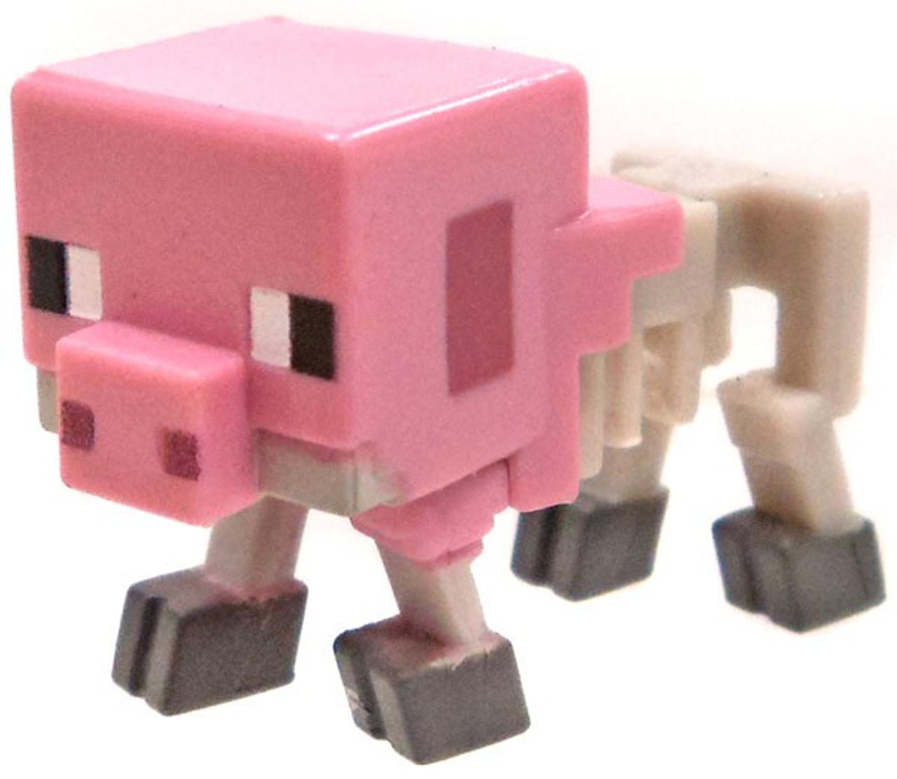 Minecraft Spooky Halloween Series 9 Skele Pig Mystery Minifigure