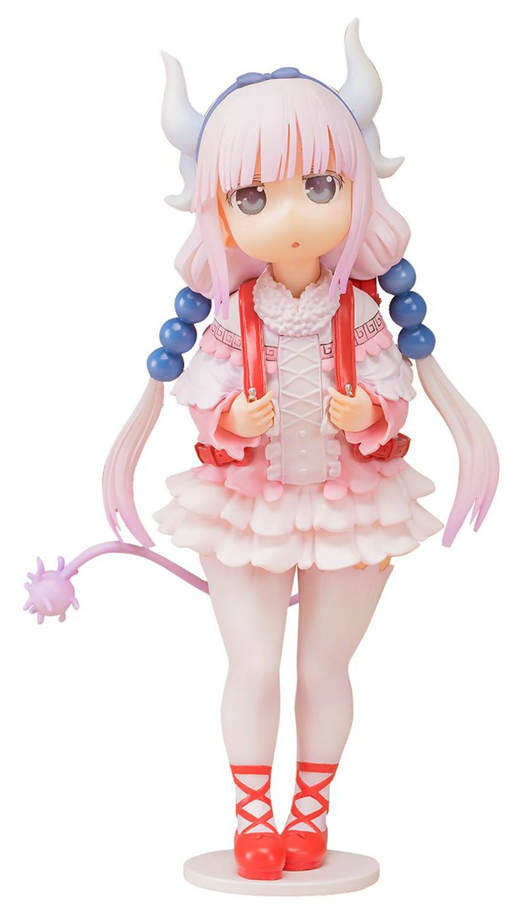 Miss Kobayashi's Dragon Maid Kanna Kamui 7.5-Inch Collectible PVC Statue (Pre-Order ships December)