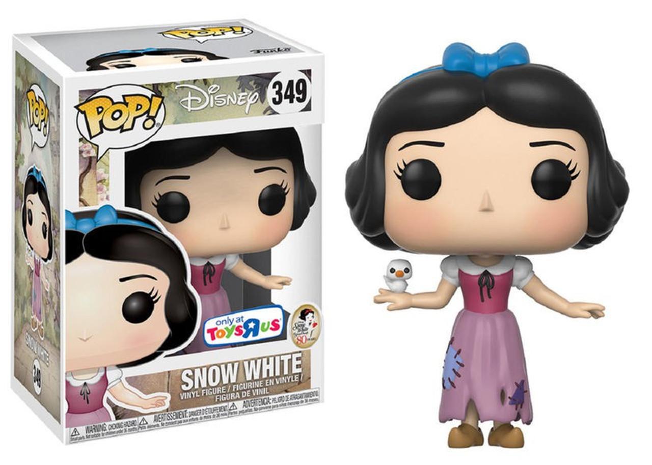 Funko Disney Princess Snow White Funko Pop Disney Snow