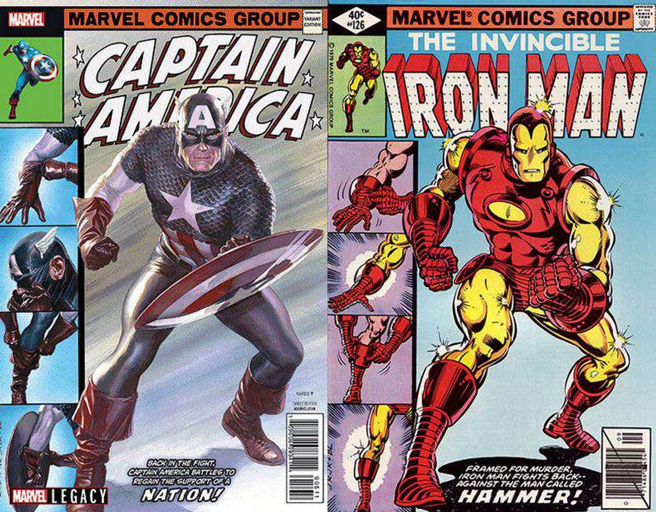Your Avengers captain america comic book covers authoritative