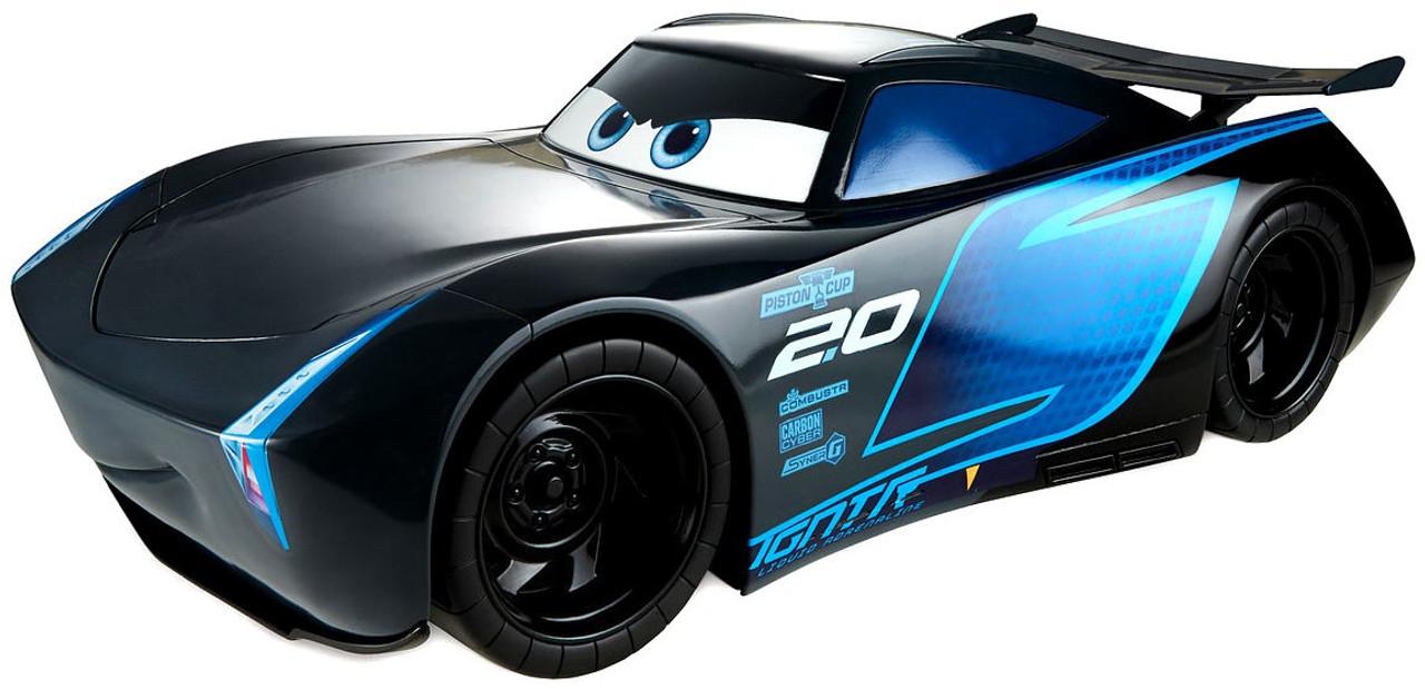 disney pixar cars cars 3 jackson storm 20 vehicle mattel toys toywiz. Black Bedroom Furniture Sets. Home Design Ideas