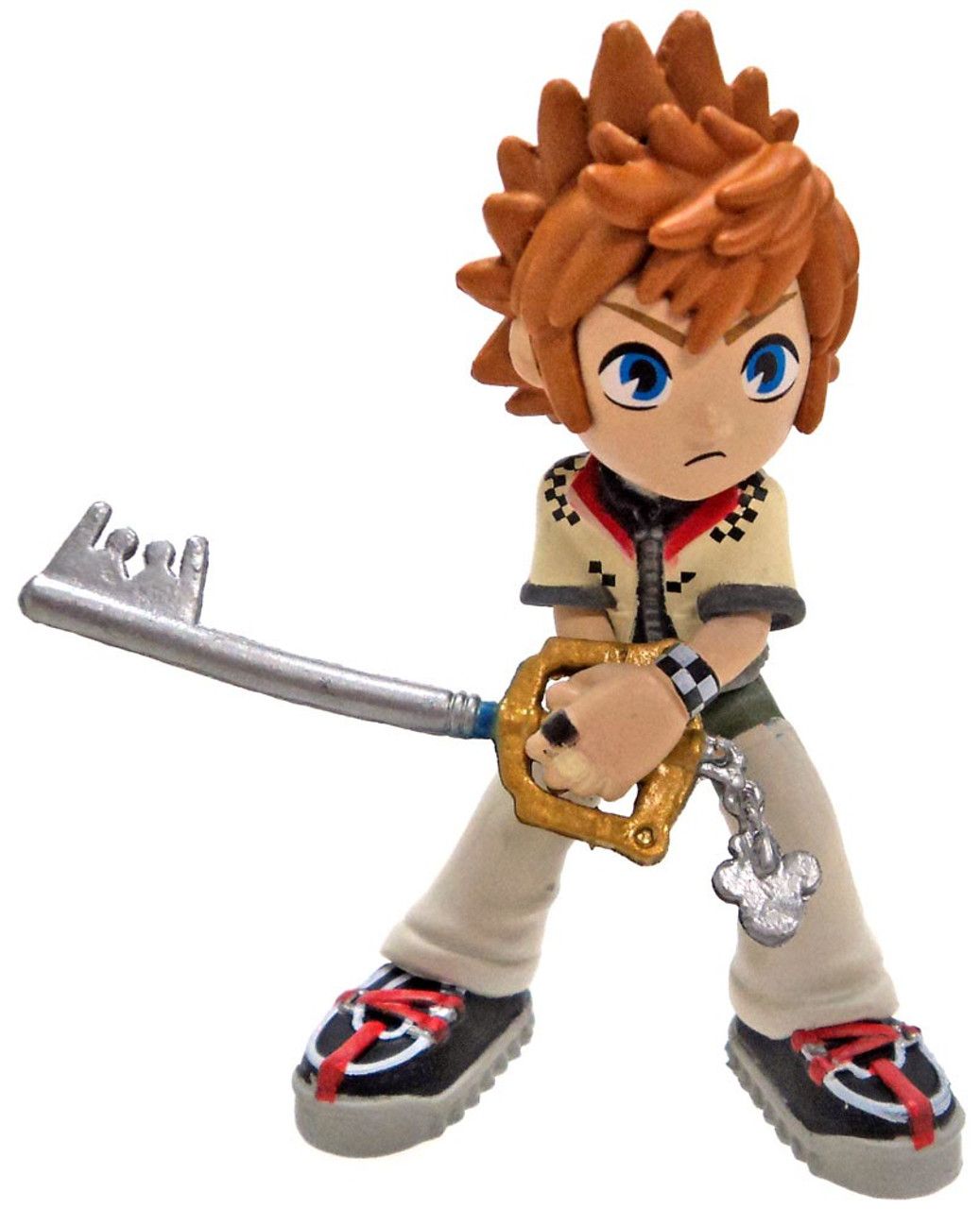 funko disney kingdom hearts roxas 112 mystery mini loose toywiz