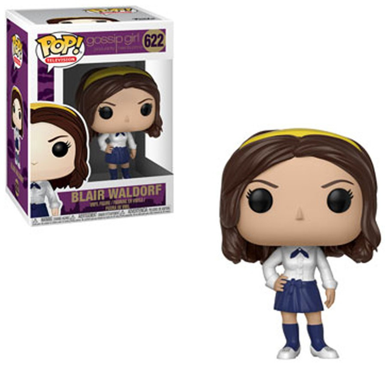 Funko Gossip Girl Funko Pop Tv Blair Waldorf Vinyl Figure