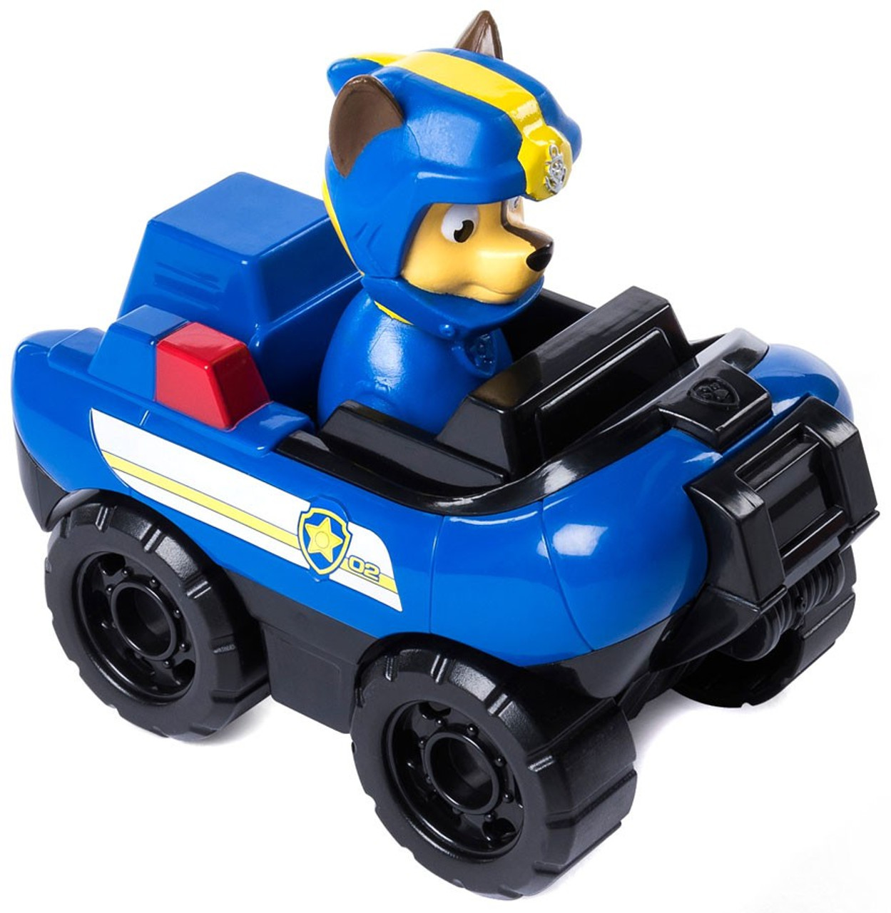 Paw Patrol Sea Patrol Rescue Racer Chase Figure