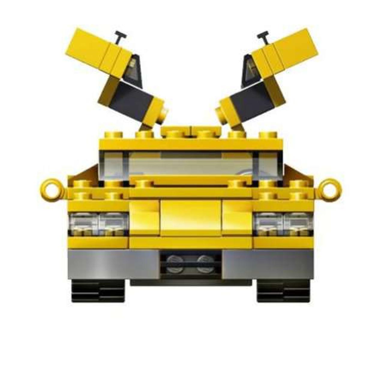 Lego Creator Cool Cars Set 4939 Toywiz
