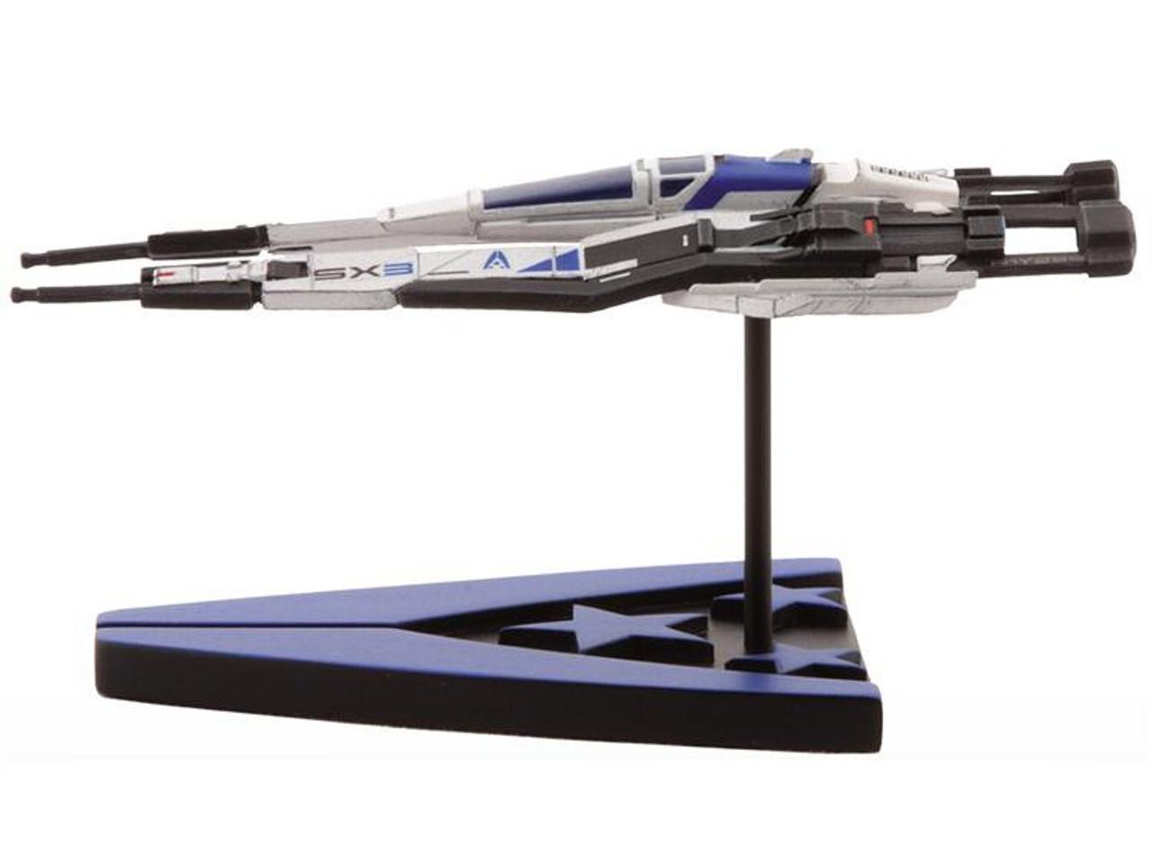 Mass Effect SX3 Alliance Fighter Replica