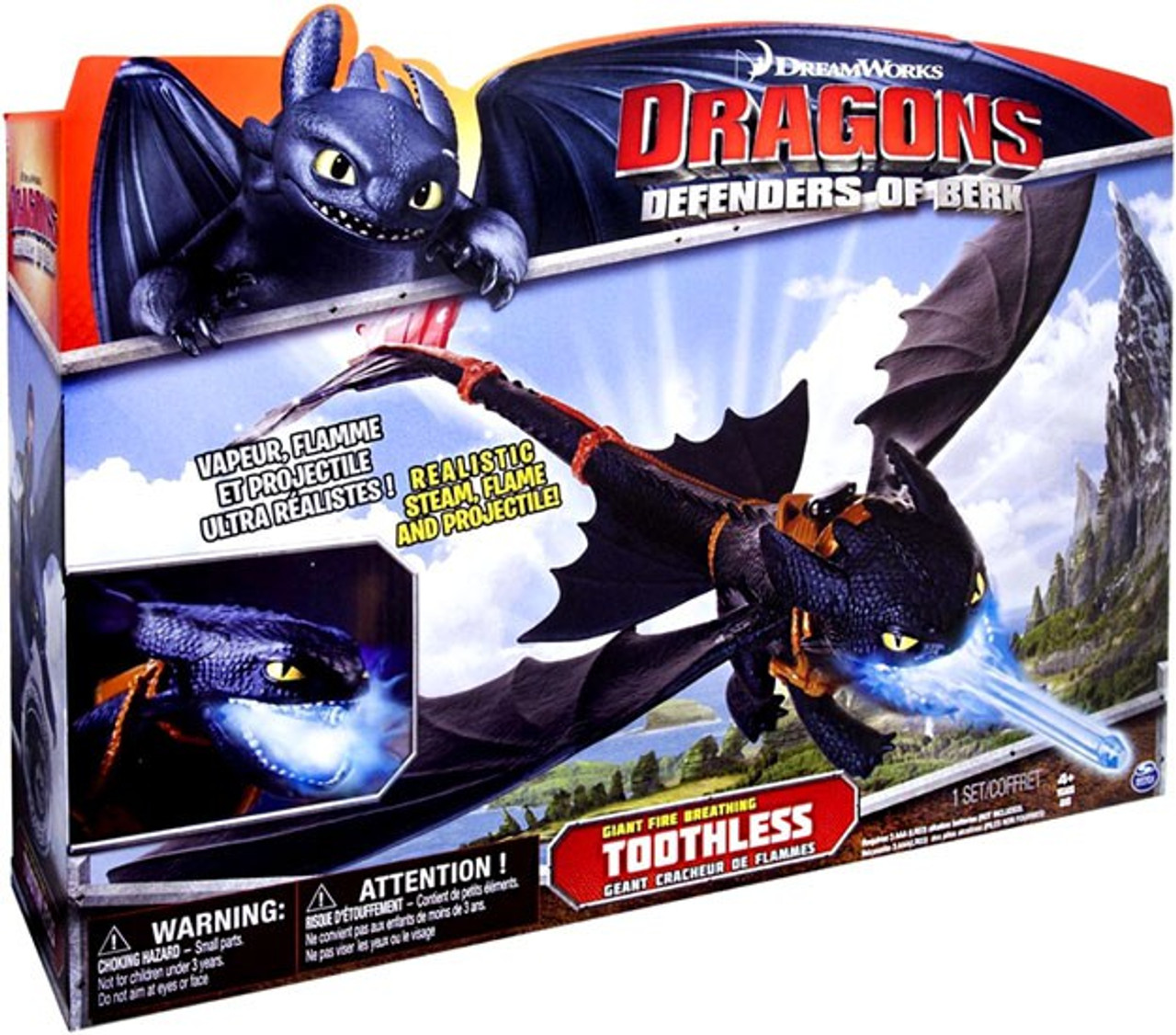 how to train your dragon defenders of berk series