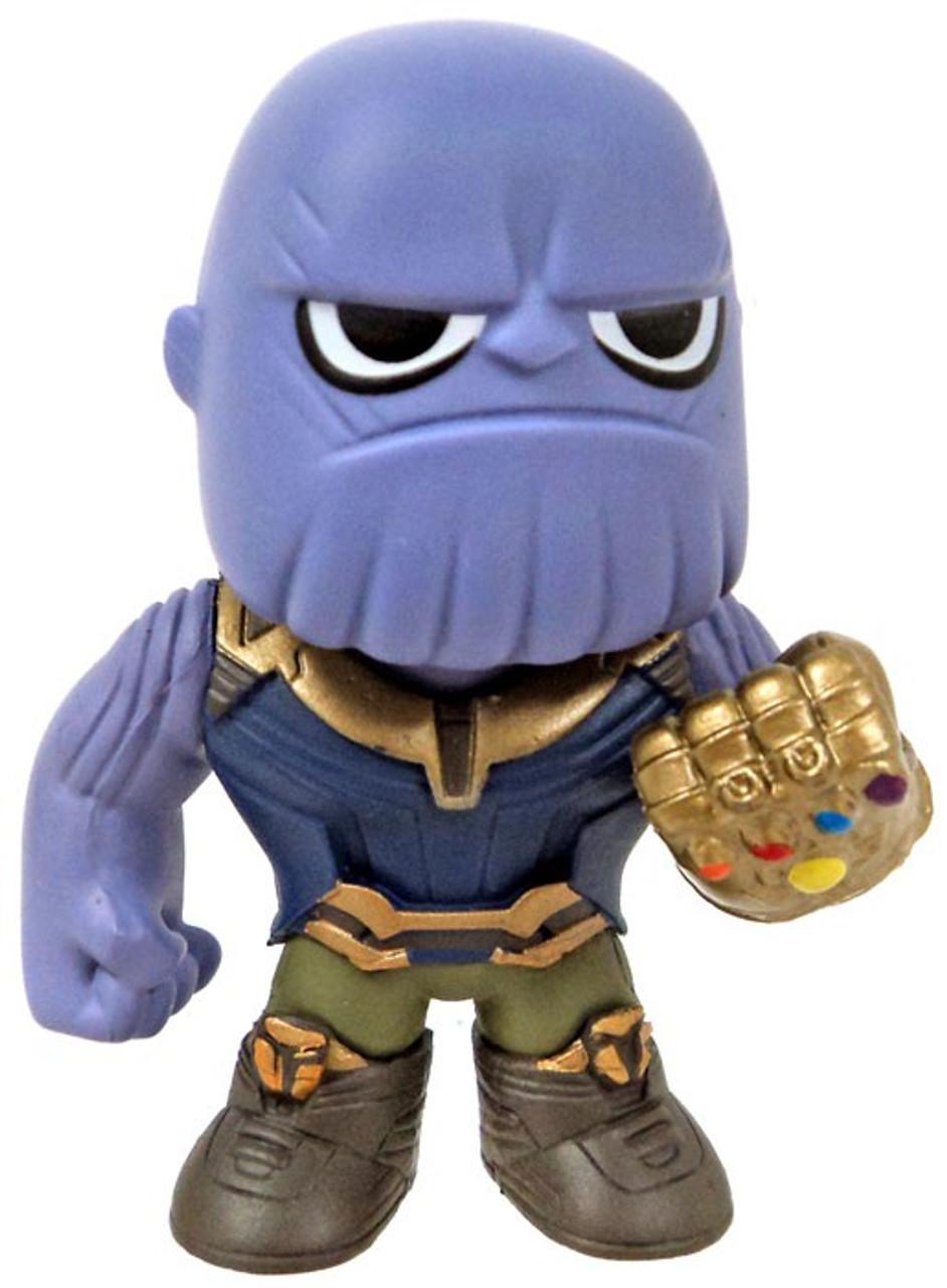 Funko Marvel Avengers Infinity War Thanos 3 16 Mystery