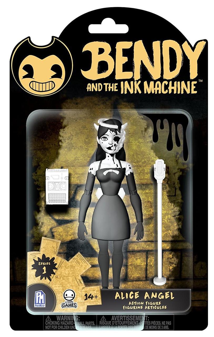 Bendy and the Ink Machine Seri...