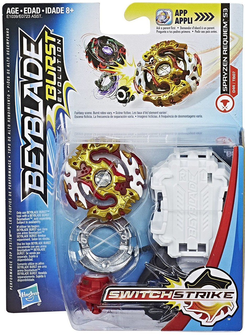 922a77f7d6b Beyblade Burst Hasbro, Takara Tomy and Fakes Detect Guide
