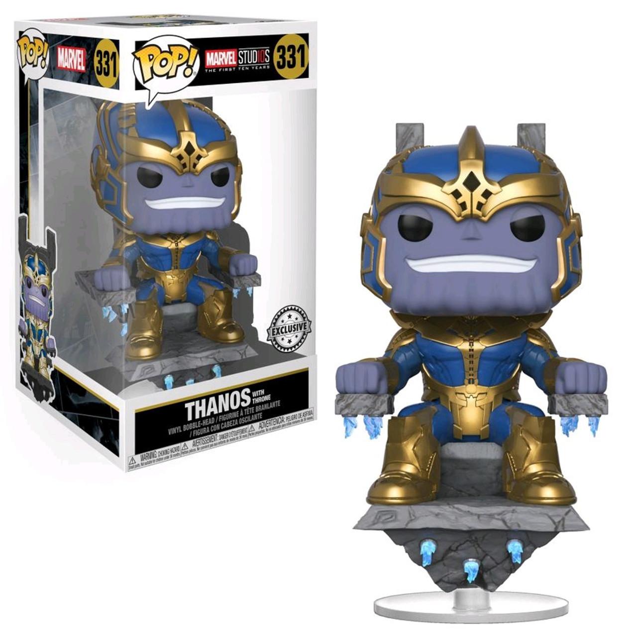 Funko Marvel Avengers Infinity War Funko Pop Marvel Thanos