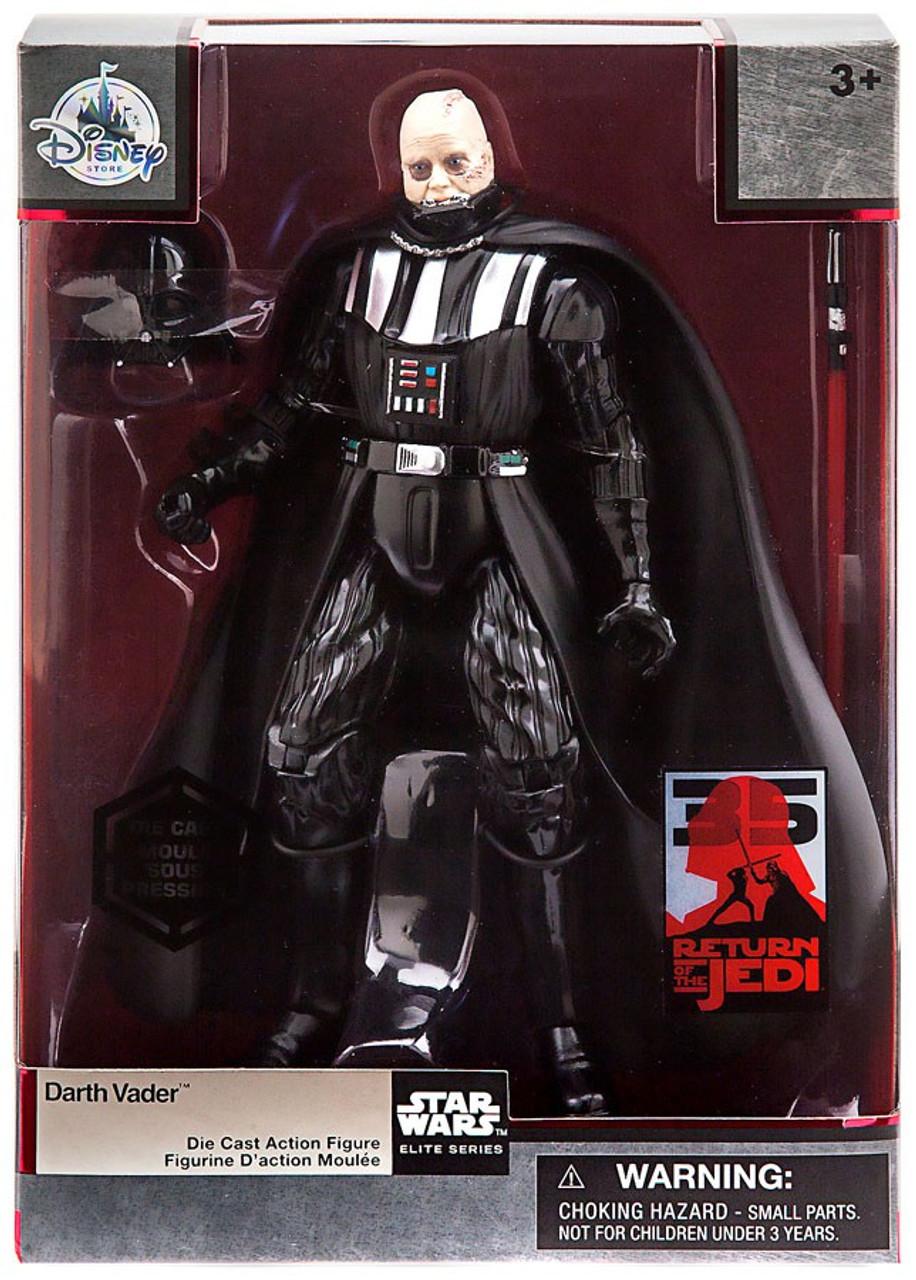 Disney Star Wars Return Of The Jedi Elite Series Darth