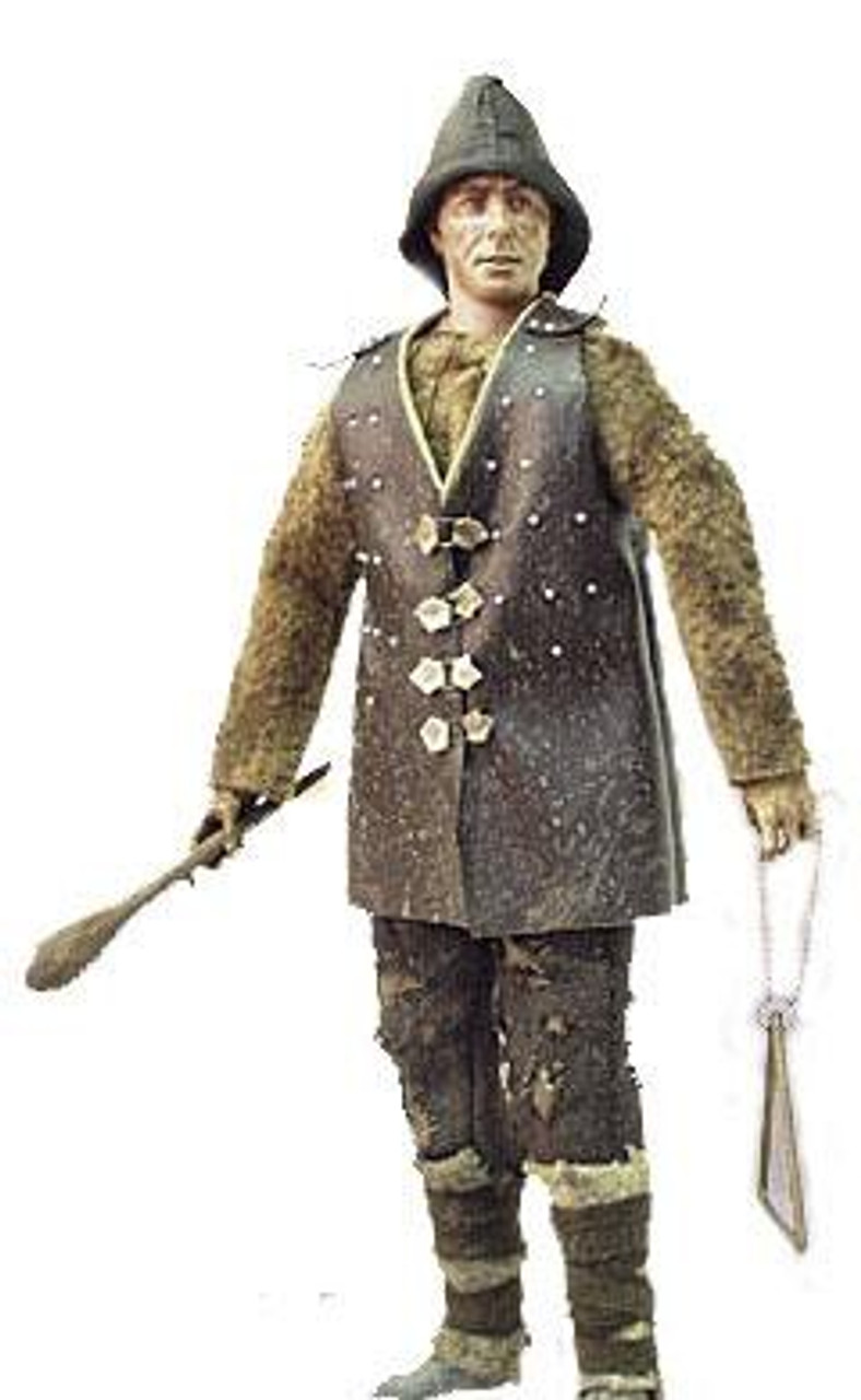 Monty Python The Holy Grail Dead Collector Action Figure