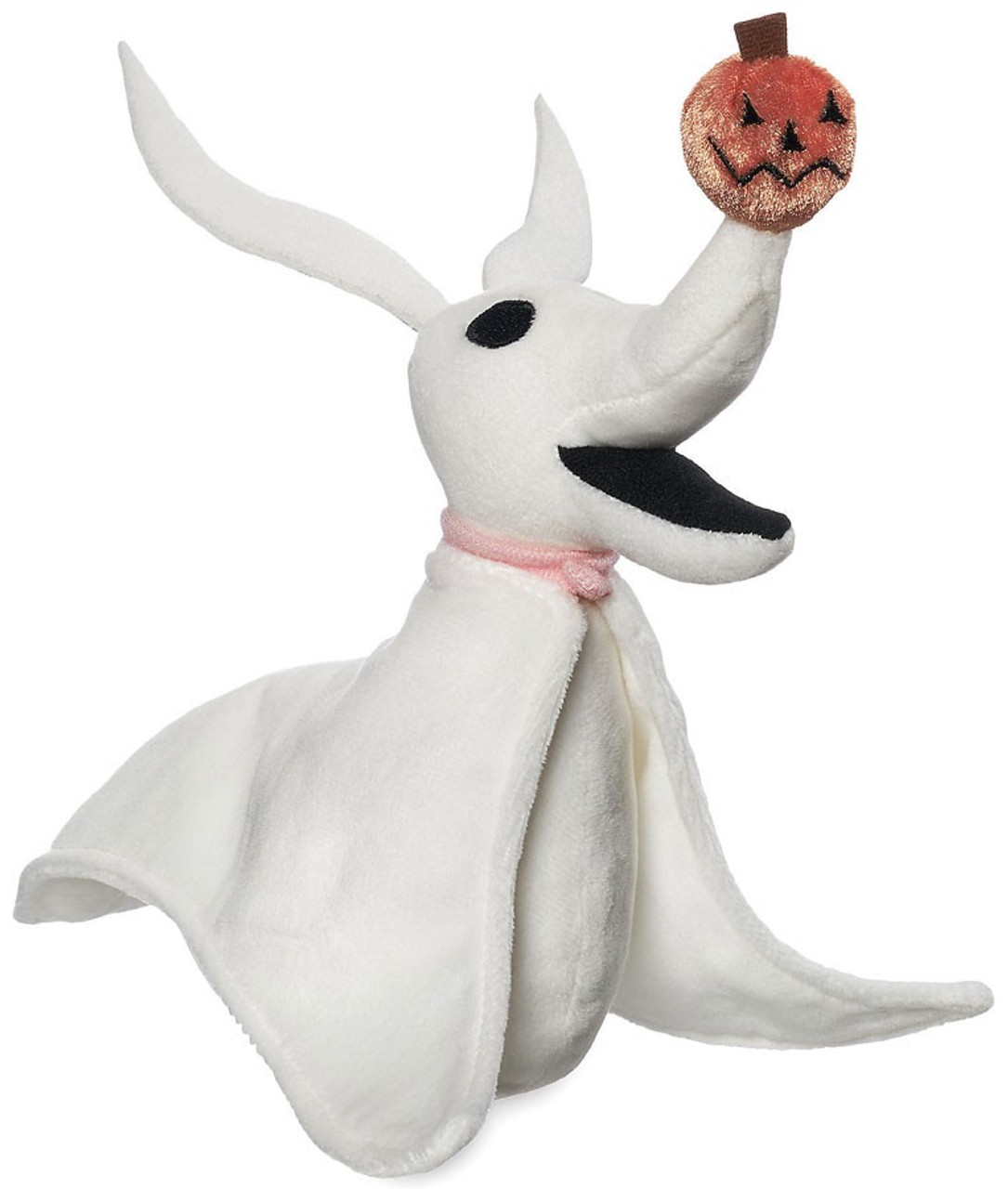 Disney Nightmare Before Christmas Zero Exclusive 9 Plush - ToyWiz