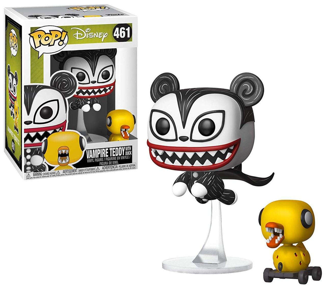 Funko Nightmare Before Christmas 25th Anniversary Funko POP Disney ...