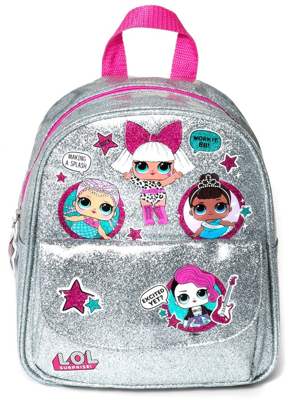Lol Surprise Sparkle Time Mini Backpack Accessory Innovations Toywiz