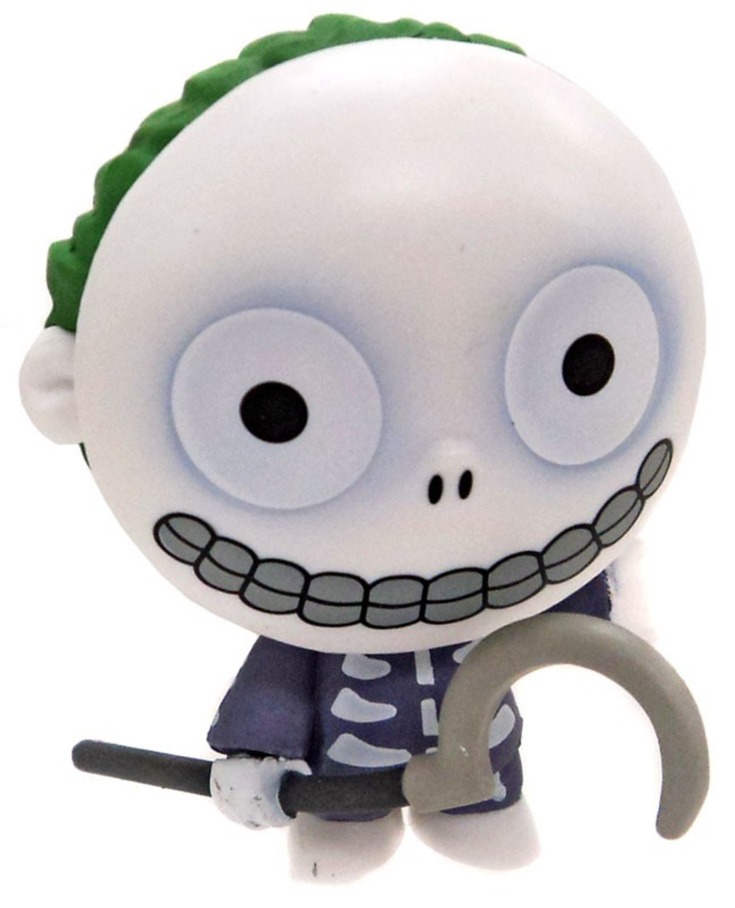 funko nightmare before christmas 25th anniversary barrel 112 mystery minifigure loose - Barrel Nightmare Before Christmas