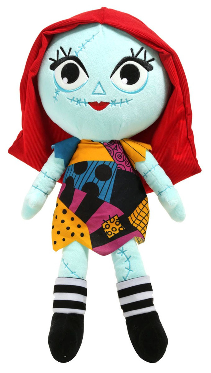 Funko Nightmare Before Christmas Sally Rag Doll Exclusive 12 Plush ...