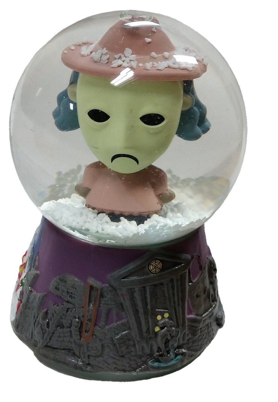 Funko Nightmare Before Christmas Shock Exclusive 112 Mystery Mini ...