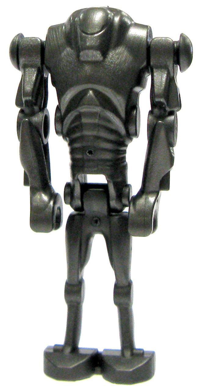 LEGO Star Wars Super Battle Droid Minifigure [Regular Arms Loose]