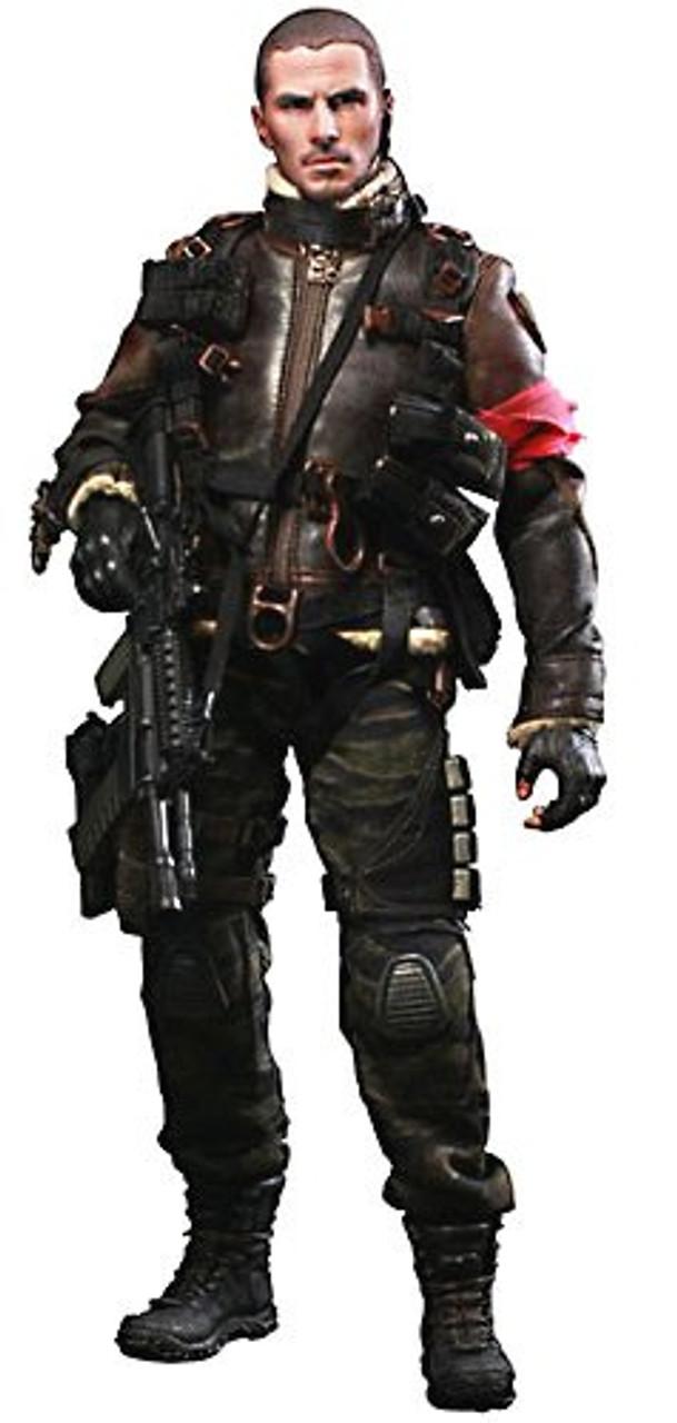Terminator Salvation John Connor 1/6 Collectible Figure