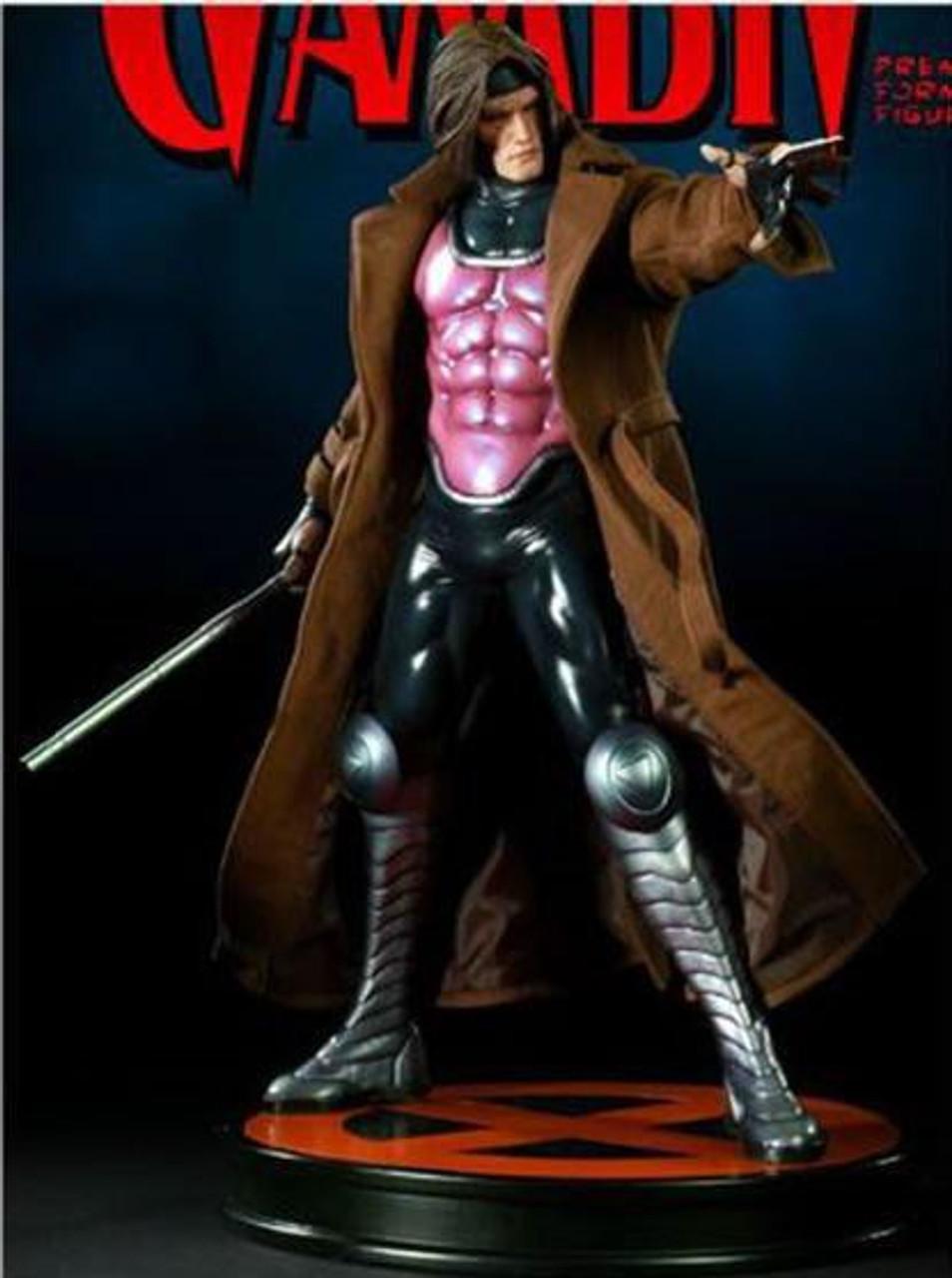 Marvel Gambit Premium Figure