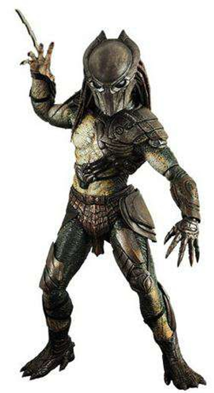 Predators Movie Masterpiece Falconer Predator 1/6 Collectible Figure